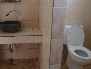 Anugerah Villas Amed بالي - حمام