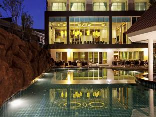 Centara Pattaya Hotel Pattaya - Pool
