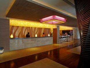 Centara Pattaya Hotel Pattaya - Reception