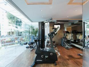 Centara Pattaya Hotel Pattaya - Fitness centre