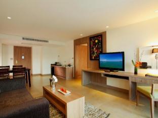 Centara Pattaya Hotel Pattaya - Centara One Bedroom Suite