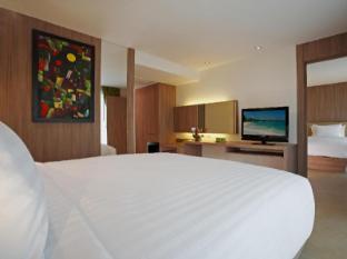 Centara Pattaya Hotel Pattaya - CentaraTwo Bedroom