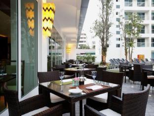 Centara Pattaya Hotel Pattaya - Restaurant