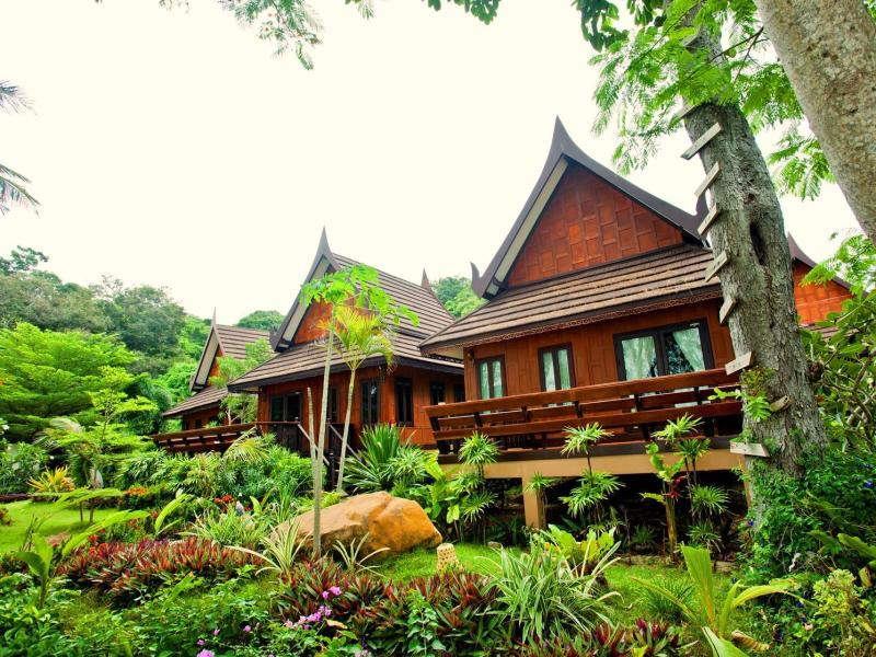 Paradise Pearl Bungalow1