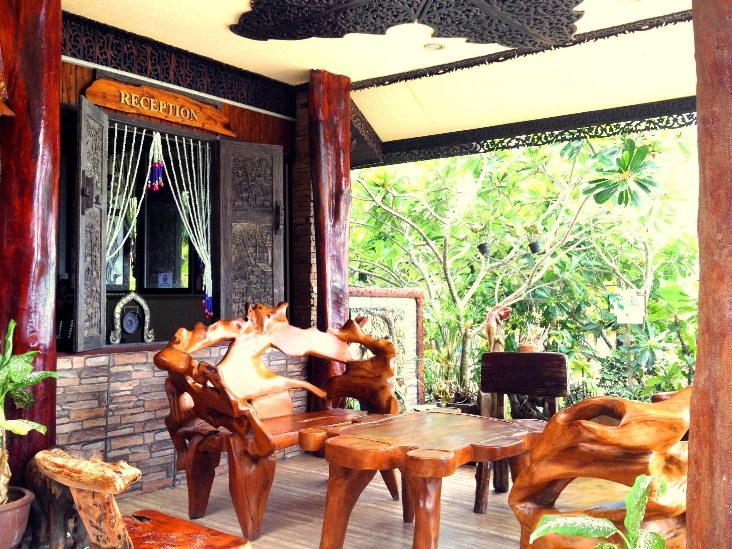 Paradise Pearl Bungalow22