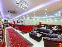Gulf Star Hotel United Arab Emirates