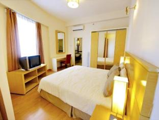 KamarSuites@ Seri Bukit Ceylon Kuala Lumpur - Bedroom