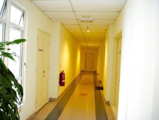 KamarSuites@ Seri Bukit Ceylon Kuala Lumpur - Hallway