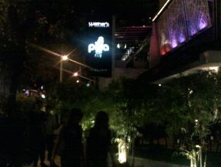 KamarSuites@ Seri Bukit Ceylon Kuala Lumpur - Exterior