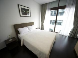 Clearwater Residence Kuala Lumpur - Bedroom
