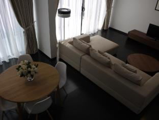 Clearwater Residence Kuala Lumpur - Living Room