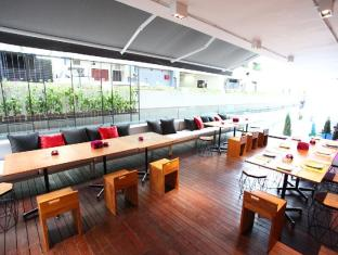 Clearwater Residence Kuala Lumpur - Outdoor Dining