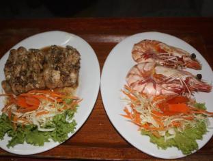 Lanta Nature Beach Resort Koh Lanta - BBQ