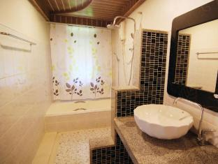 Lanta Nature Beach Resort Koh Lanta - Hot Tub