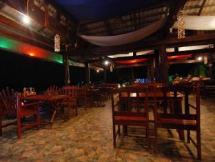 Lanta Nature Beach Resort Koh Lanta - Restaurant