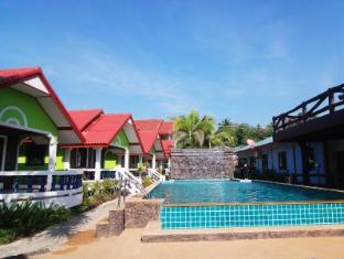 Lanta Nature Beach Resort Koh Lanta - View