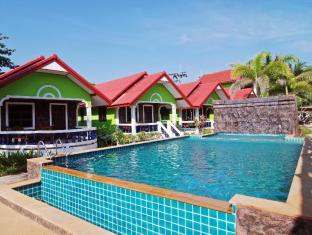 Lanta Nature Beach Resort Koh Lanta - Interior
