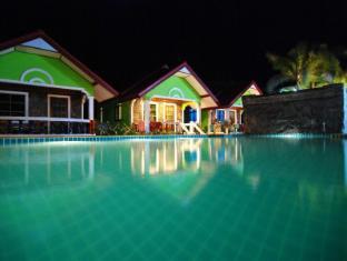 Lanta Nature Beach Resort Koh Lanta - Swimming Pool