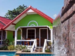 Lanta Nature Beach Resort Koh Lanta - Villa