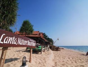 Lanta Nature Beach Resort Koh Lanta - Surroundings