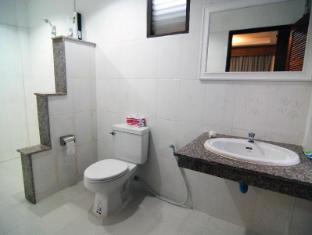 Lanta Nature Beach Resort Koh Lanta - Bathroom