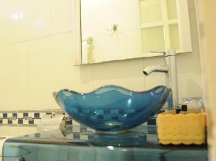 An Tam 2 Hotel Ho Chi Minas - Vonios kambarys