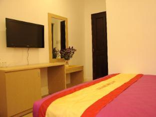 An Tam 2 Hotel Ho Chi Minas - Viešbučio interjeras