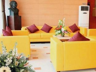 Delta Sinar Mayang Hotel Surabaya - Interior