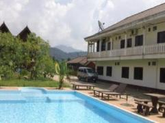 Hotel in Vang Vieng | Indavong Guest House