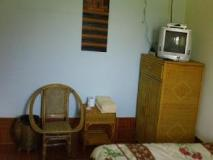 Indavong Guest House: guest room