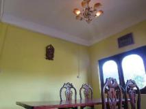 Indavong Guest House: interior