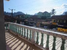Vangvieng Guest House: view