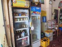 Vangvieng Guest House: food and beverages