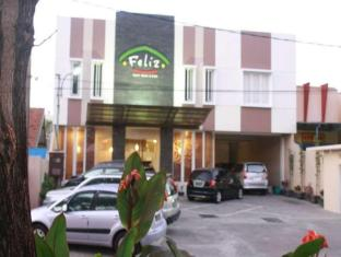 Feliz Guest House