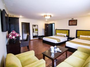 Phung Hung Hotel Hanoi - Junior suite twin