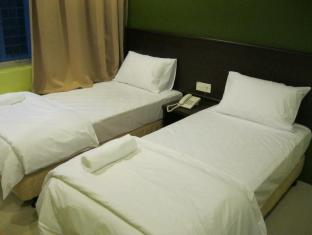 Bary Inn KLIA Kuala Lumpur - Deluxe