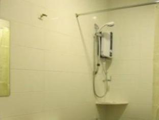 Bary Inn KLIA Kuala Lumpur - Bathroom