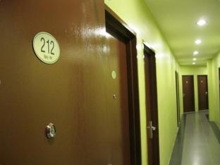 Bary Inn KLIA Kuala Lumpur - Hallway