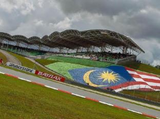Bary Inn KLIA Kuala Lumpur - F1 Sepang
