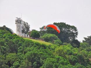 Bary Inn KLIA Kuala Lumpur - Paragliding Bukit Jugra