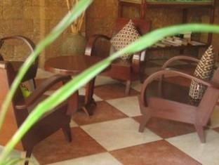 Kambuja Inn Phnom Penh - Hotel Interior