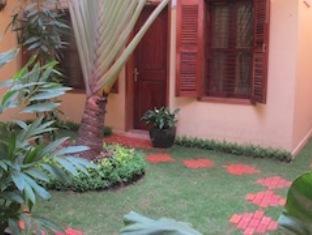 Kambuja Inn Phnom Penh - Garden