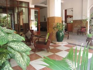 カンブジャ ホテル18
