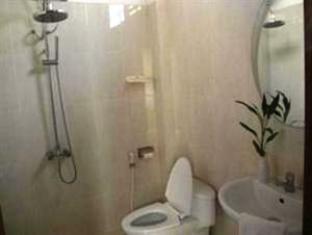 Kambuja Inn Phnom Penh - Bathroom