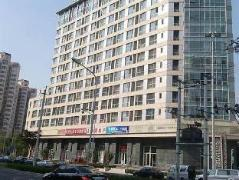 Everyday Home Apartments Xizhimen | Cheap Hotels in Beijing China