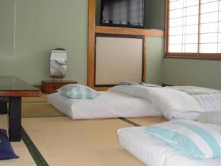 Ryokan Matsukaze Matsumoto - Guest Room