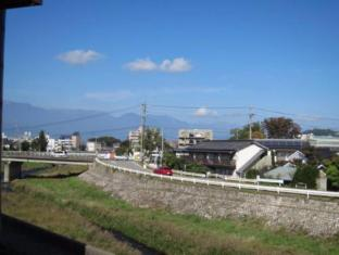 Ryokan Matsukaze Matsumoto - View
