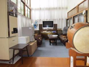 Ryokan Matsukaze Matsumoto - Lobby