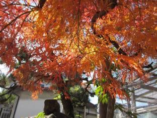 Ryokan Matsukaze Matsumoto - Entrance