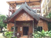 Sisavang Guest House: